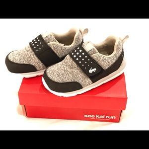 see kai run / Ryder / toddler size 8